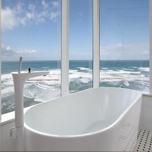 Даниэль Хассон – частный дом Sea Breeze в Тель-Авиве