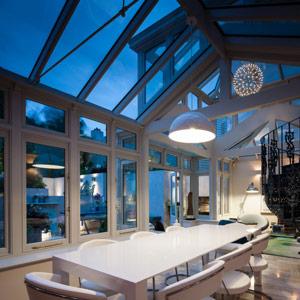 Ройзин Лафферти - реконструкция дома в Дублине