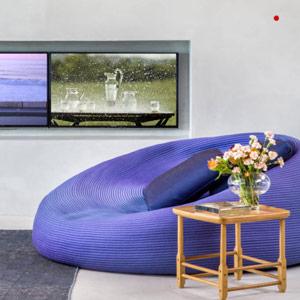 Gisele Taranto Arquitetura - квартира-выставка