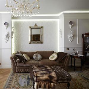 Татьяна Алешина – квартира в Москве
