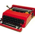 Печатная машинка Valentine