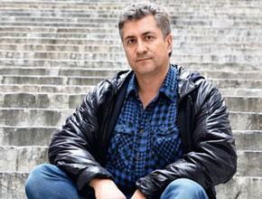 Архитектор Сергей Эстрин
