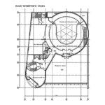 Синагога план четвертого этажа