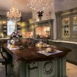 Кухня Neff букингем