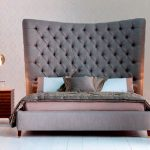 XL-кровать Tosca, Angelo Cappellini