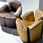 Кресла Foglia, JC Passion