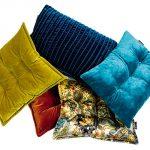 Декоративные подушки BRETZ