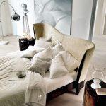 Кровать из коллекции Vendome, SELVA