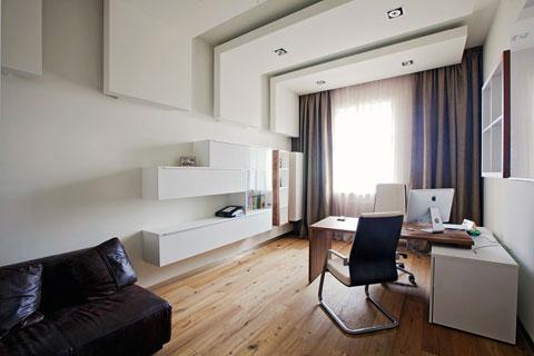 Самые крутые дизайн проекты квартир