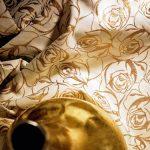 Текстиль из коллекции Modern Rose, KUPFEROTH