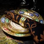 Коллекция Старинные медальоны