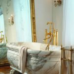 Grecian Claw Foot Tub
