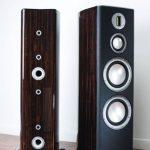 Monitor Audio Platinum PL300 – напольные акустические системы