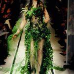 «Зеленая коллекция». Совместный проект Жана- Поля Готье и Патрика Блана