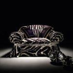 Кресло, Roberto Cavalli Home, JC Passion
