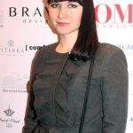 Наталья Синельникова, PR- менеджер BRAVO design