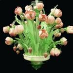 Chandelier Renoir  Tulip IMP-9-16