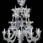 Rezzonico crystal diamond REZ-9-12-B
