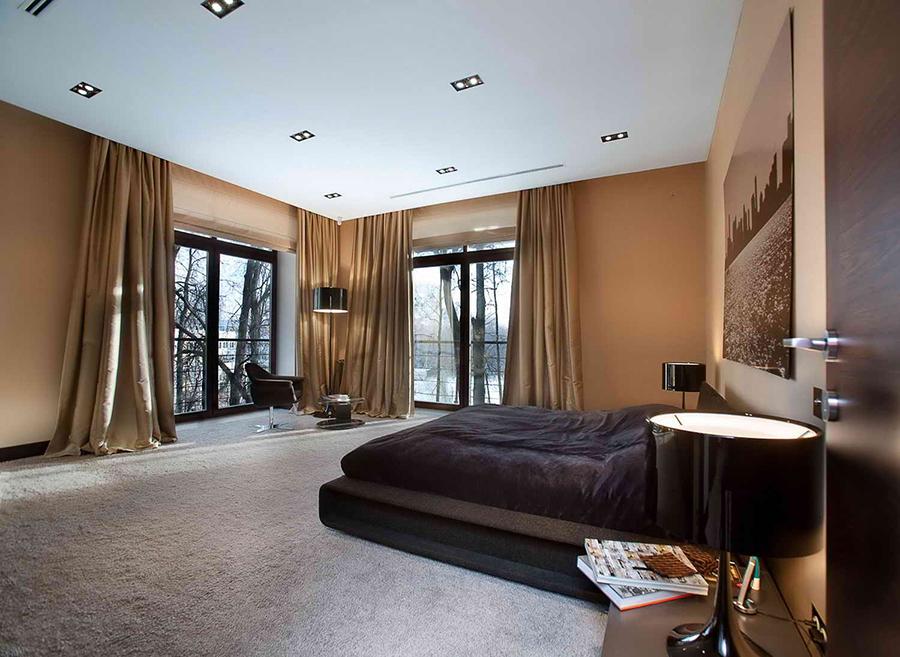 Надежда Пономарева — квартира в Москве | | Журнал Дом и Интерьер