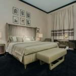 Кровать Soho, коллекция Downtown, inedito ineditomilano.com