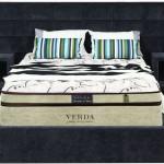 Спальная система Verda, «орматек» verda-mattress.com