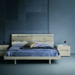 Кровать Tray, cenedese cenedese.com