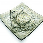 тарелки из муранского стекла, archeO venice design www.archeovenicedesign.com