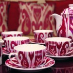 чайный сервиз, rimma gazalieva pOrcelain www.rimmagazalieva.com
