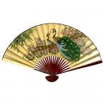 японский веер, Oriental Furniture www.shopyourway.com