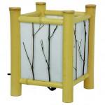 настольная лампа, Oriental Furniture www.shopyourway.com