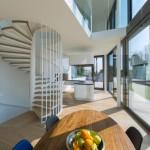 25_Flexhouse_Ground Floor_Dining area _ Kitchen
