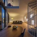 37_Flexhouse_Ground Floor_Dining area _ Living room
