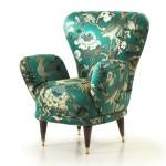 Fratelli Boffi - Cornelia armchair