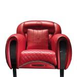 Кресло, Tonino Lamborghini www.formitalia.it