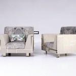 Кресла Kubina Collection, ATELIER MO.BA. www.ateliermoba.com