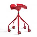 стул Binaria, b.d barcelona design www.barcelonadesign.ru