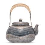 кованый чайник для воды, bork www.bork.ru