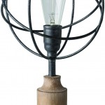 лампа Bolton, surya www.surya.com