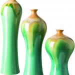 вазы Gillian, surya www.surya.com