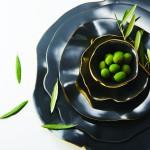 посуда Japonesque Hero, nima oberoi www.lunareshome.com