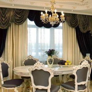 Авторское бюро интерьера «artdefacto» Юлии Михайловой и Александра Куценко квартира в Москве
