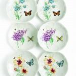 тарелки из фарфора, lenox www.lenox.com