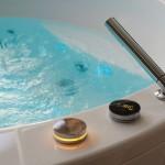 Смеситель для ванны с электронным управлением Viva Lusso Pamela Spa  www.vivalusso.ru