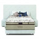 спальная система, коллекция Verda, «Орматек» www.verda-mattress.com