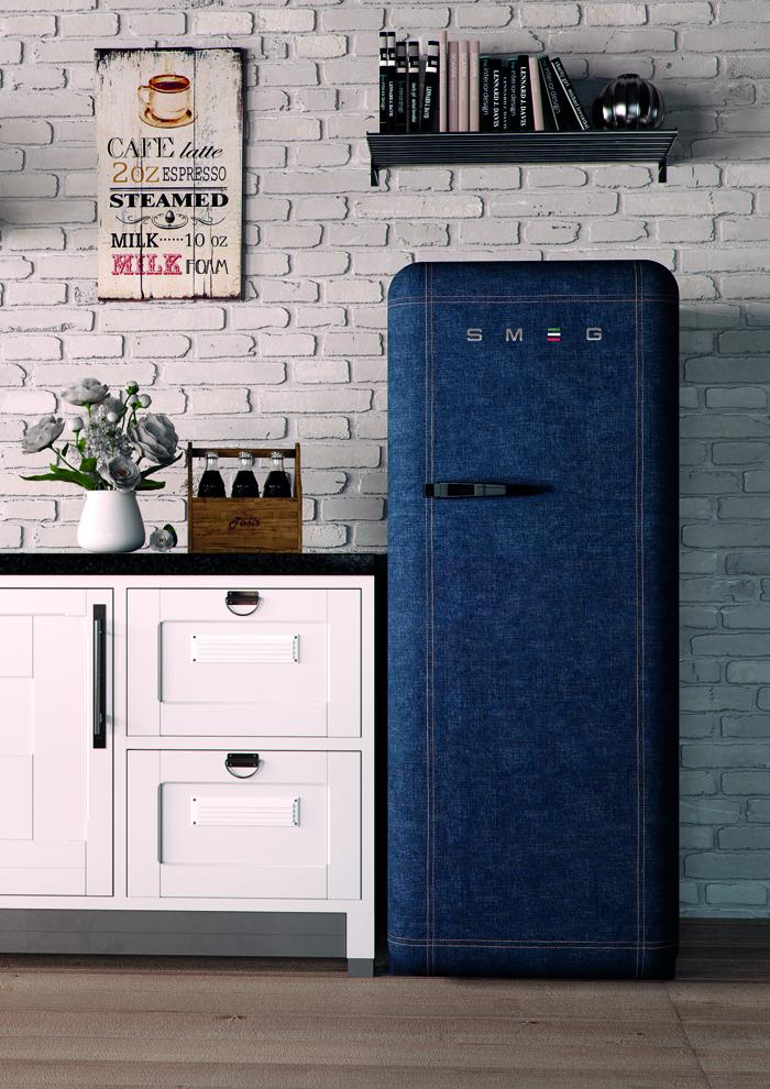 холодильник, SMEG www.smeg.ru