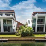 villa v stile futuristicheskogo dizayna v singapure 1