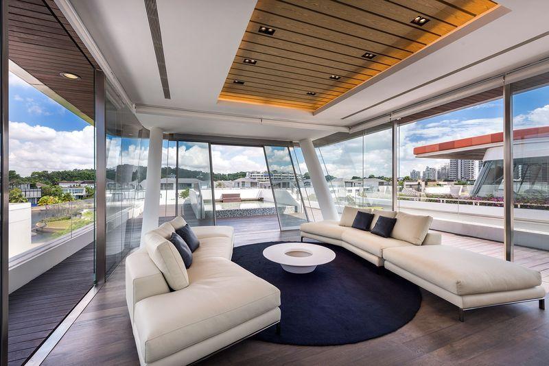 villa v stile futuristicheskogo dizayna v singapure 14