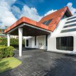 villa v stile futuristicheskogo dizayna v singapure 8