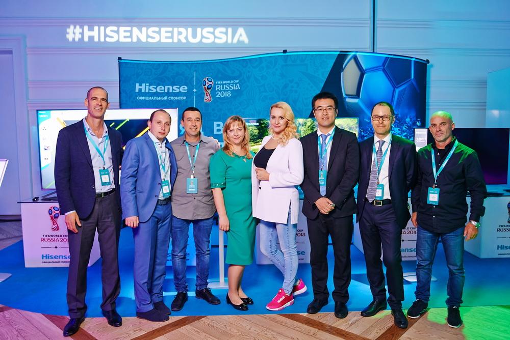 hisense 2